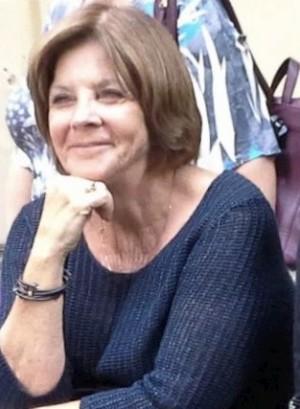 McColl: Lynda Marie (Hall)
